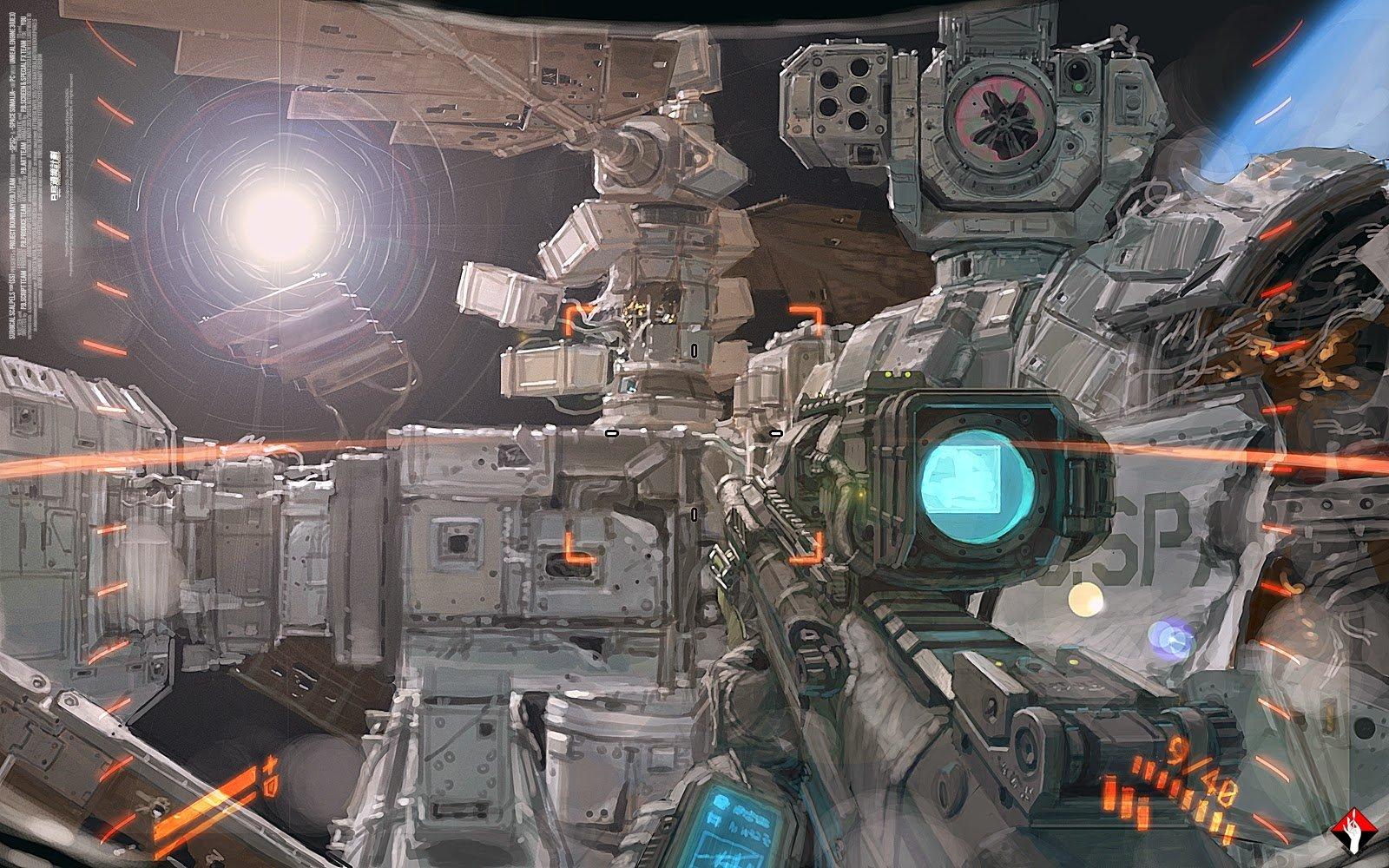 Китайский космос - Изображение 15