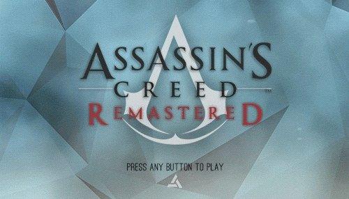 Фанаты просят Ubisoft выпустить ремейк самого первого Assassin's Creed для некстгена - Изображение 1