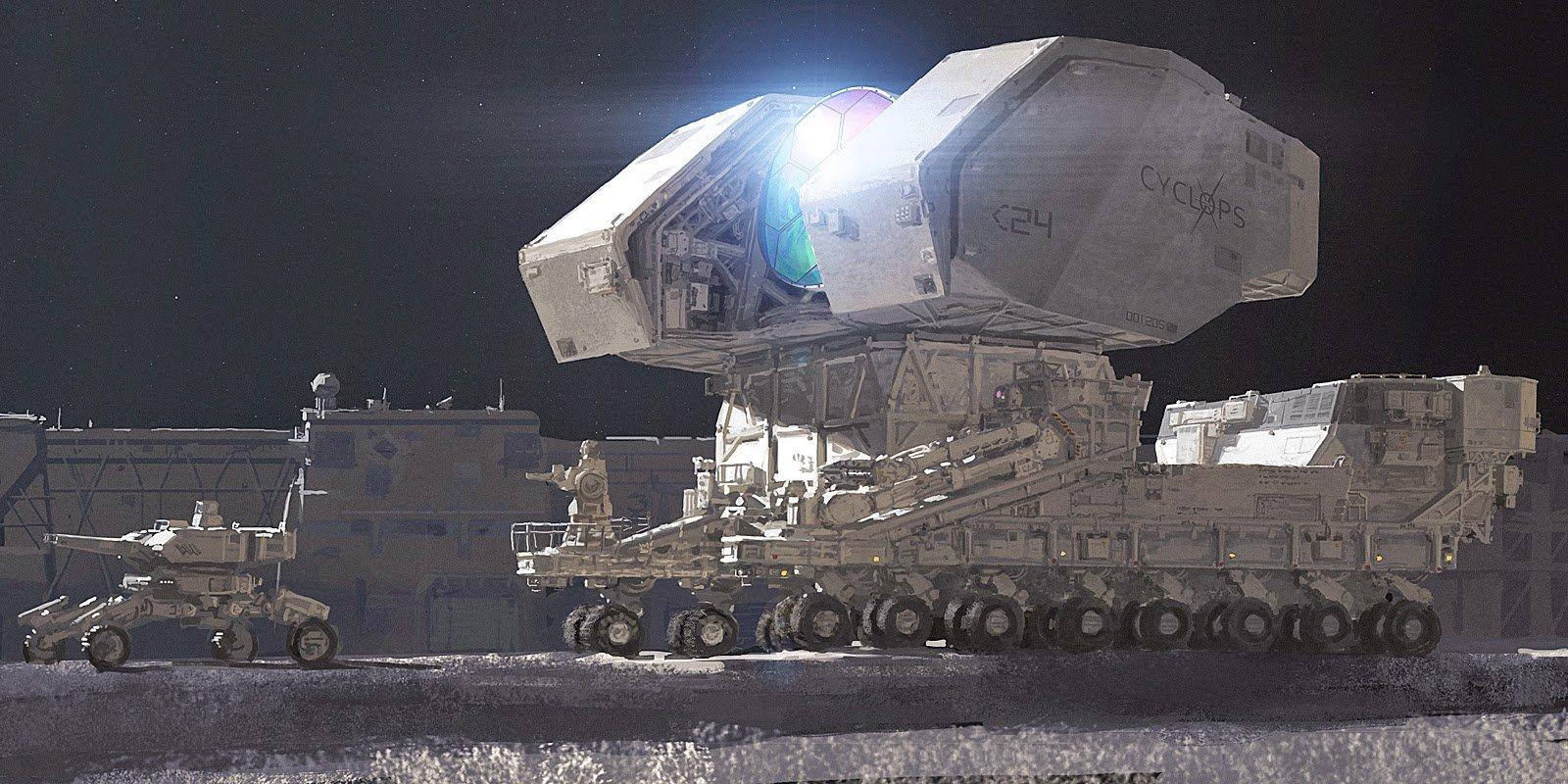 Китайский космос - Изображение 5
