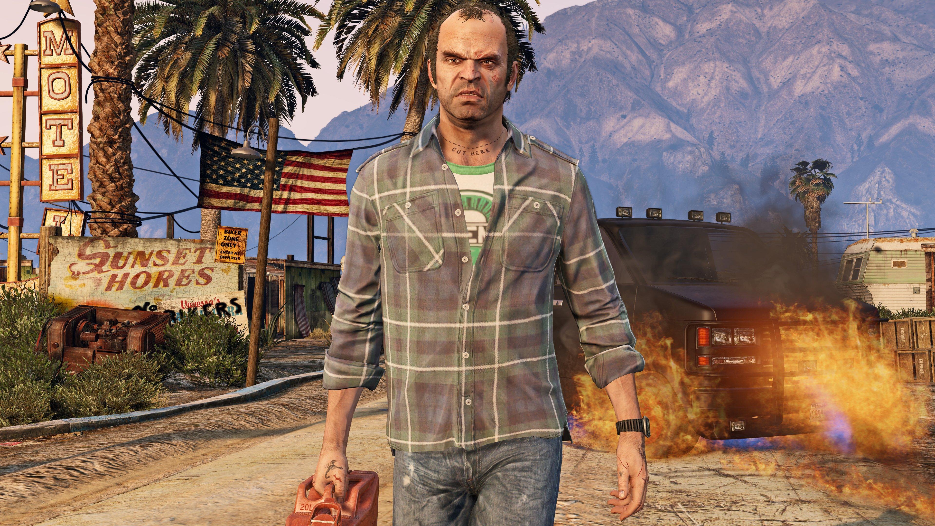 Долгожданные системные требования Grand Theft Auto V.  - Изображение 1