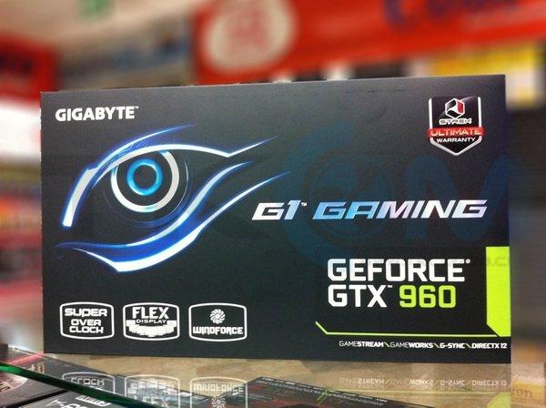 GeForce GTX 960: тайны развеяны, рынок понемногу наполняется - Изображение 2
