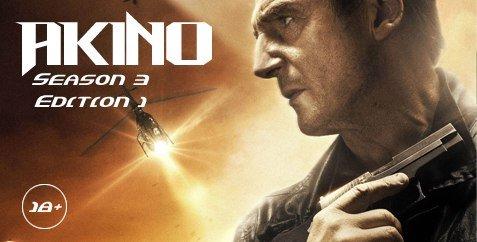 Подкаст AkiNO 3-й сезон 1-й выпуск - Изображение 1