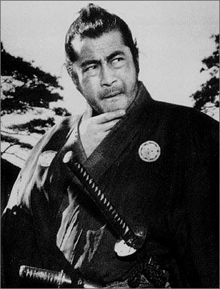 Лучший самурайский фильм на ваш взгляд? - Изображение 1