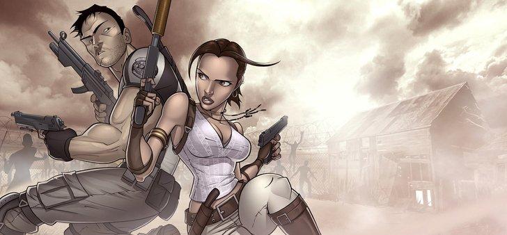 """Как должен был закончиться """"Resident Evil 5"""" - Изображение 1"""