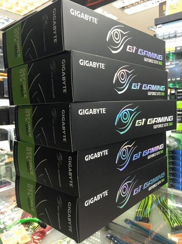 GeForce GTX 960: тайны развеяны, рынок понемногу наполняется - Изображение 3
