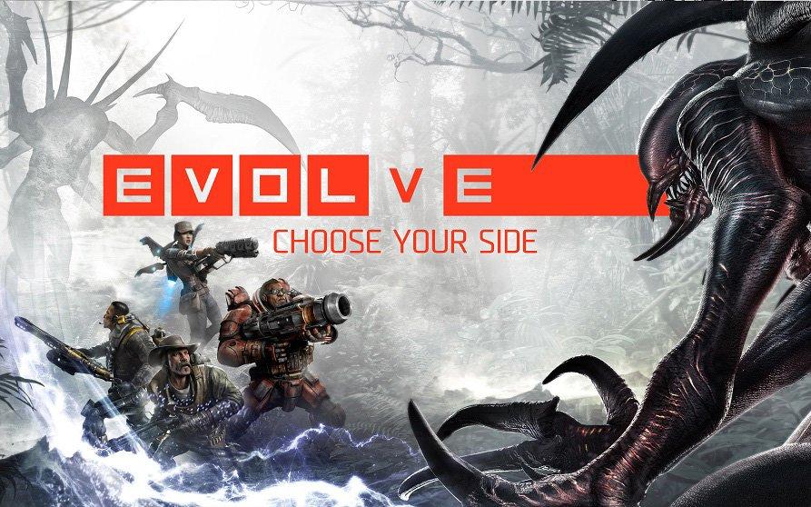 Evolve снова запускает бета тест - Изображение 1