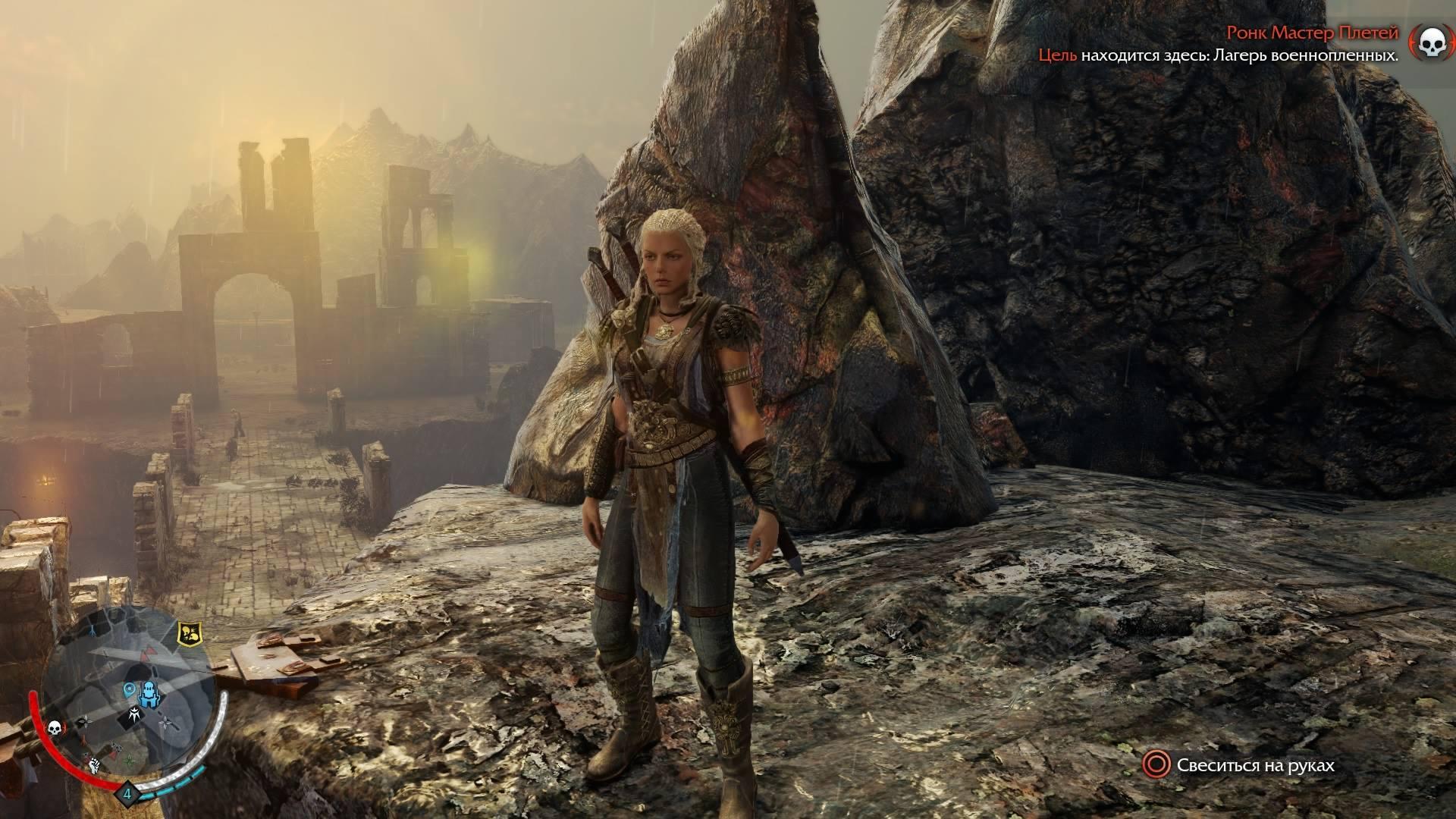 Литариэль намного приятнее играть в Shadow of Mordor !. - Изображение 3