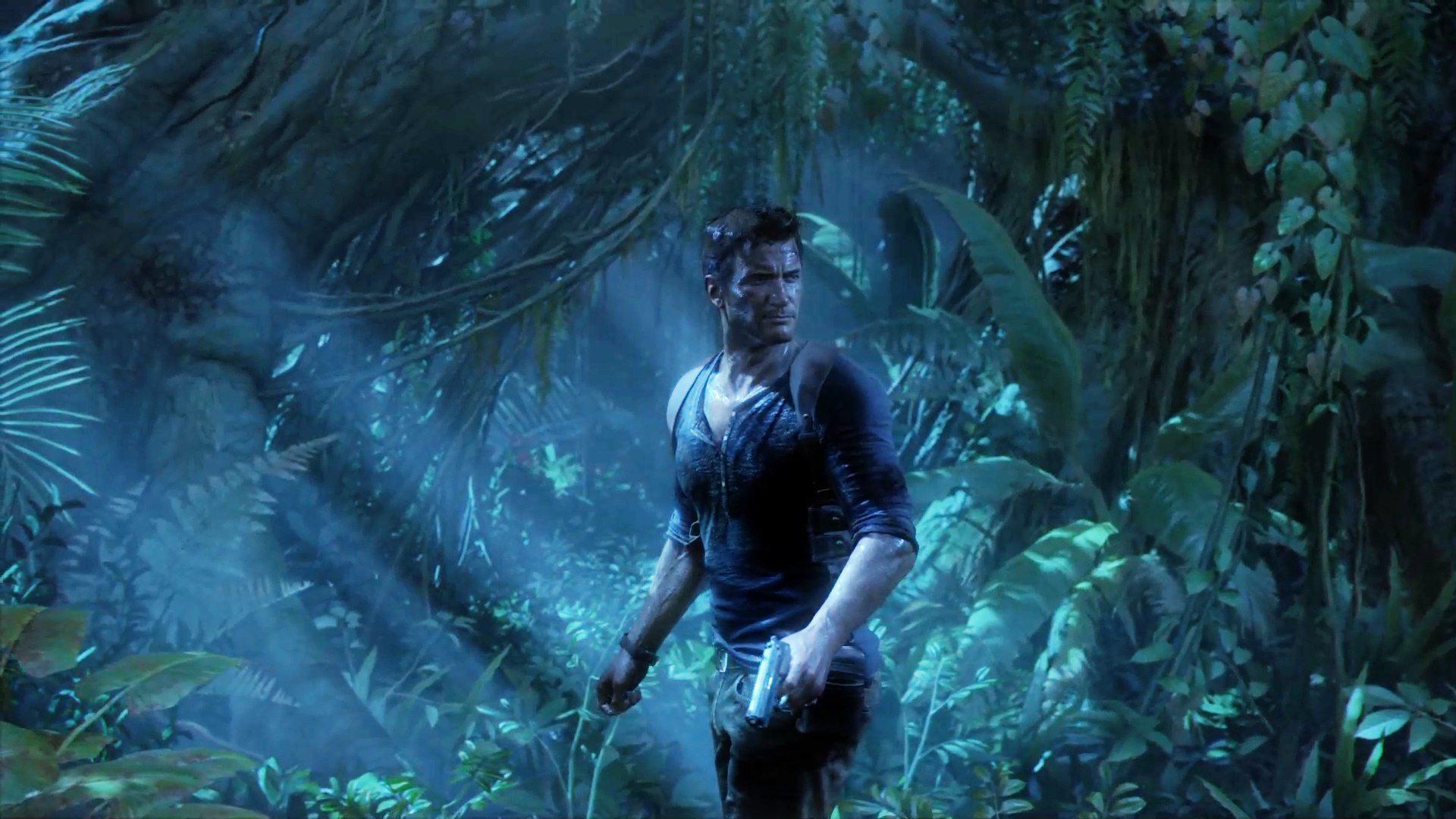 Uncharted 4 Больше деталей, но меньше FPS.  - Изображение 1