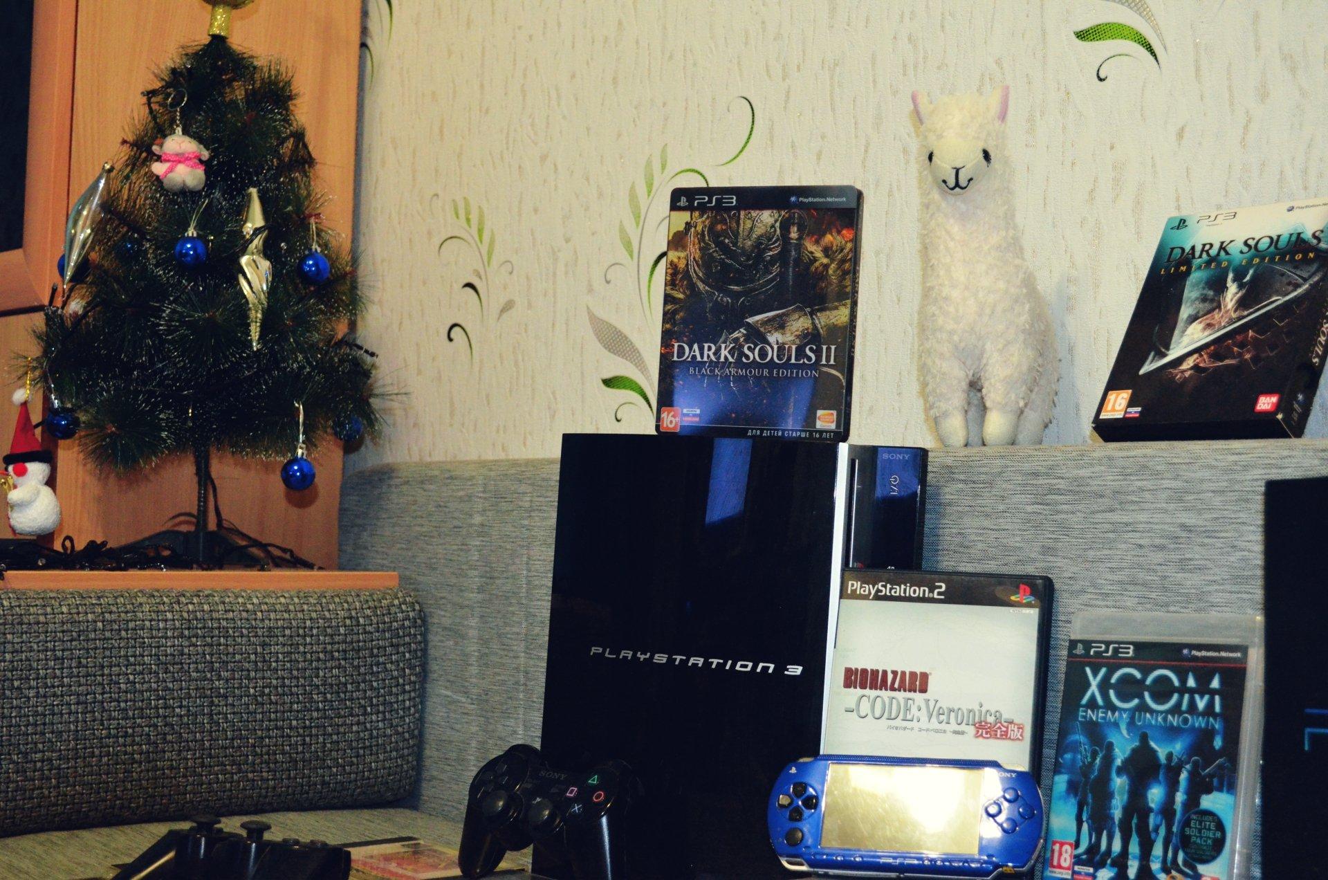 Моя история Playstation (конкурс на юбилейную PS4) - Изображение 4