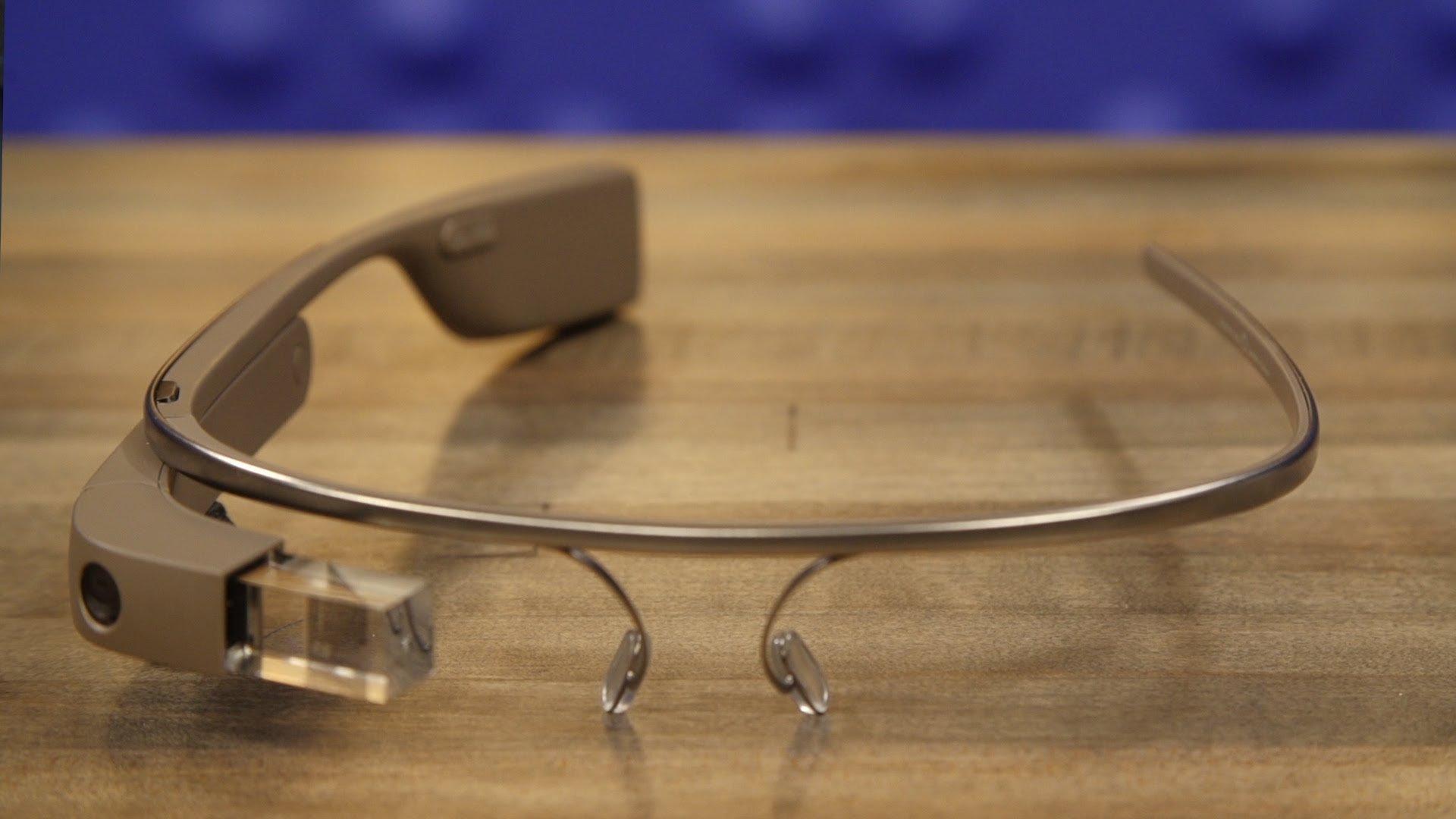 Google приостанавливает производство очков Google Glass - Изображение 1