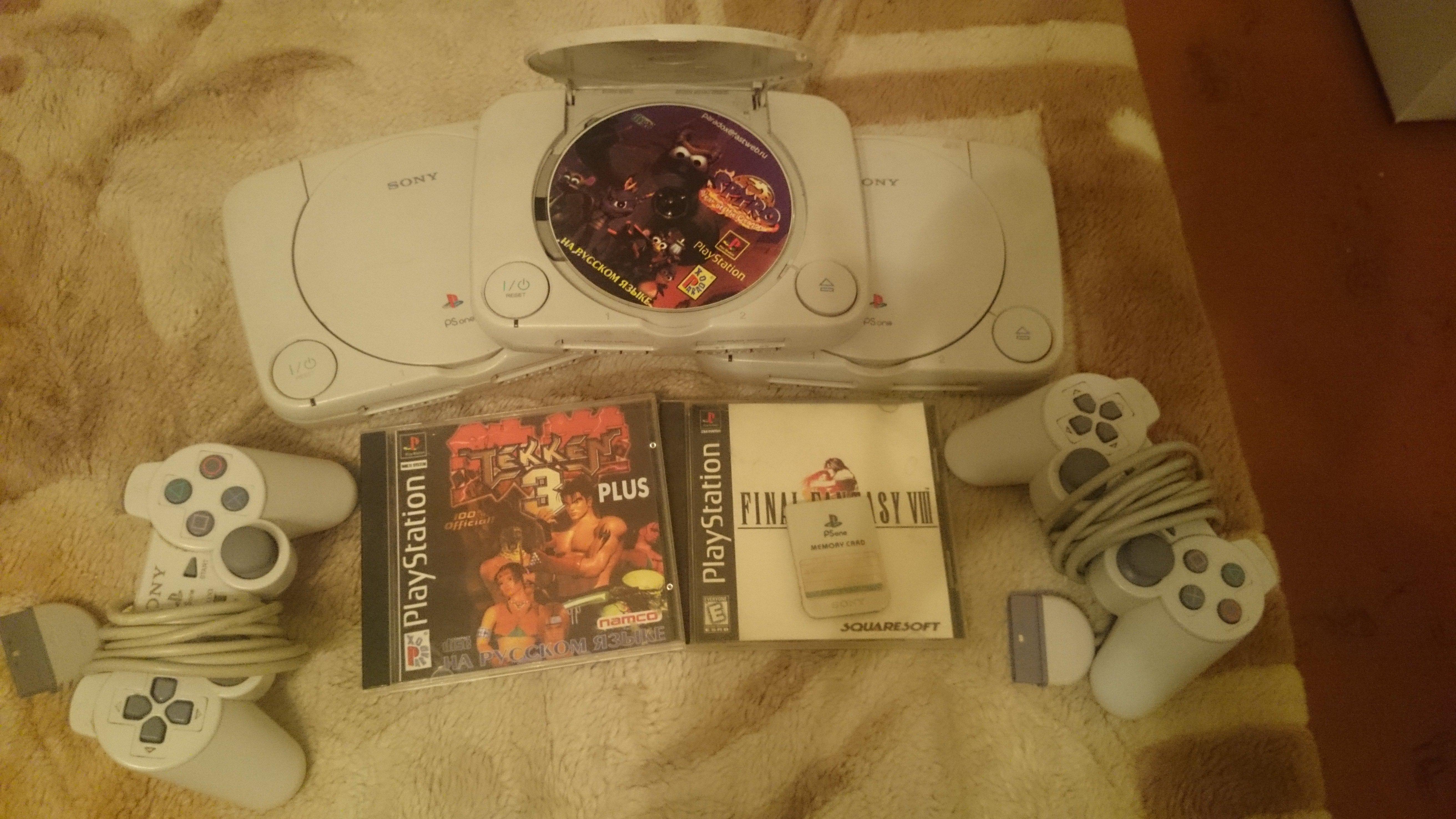 Я и Playstation - Изображение 3