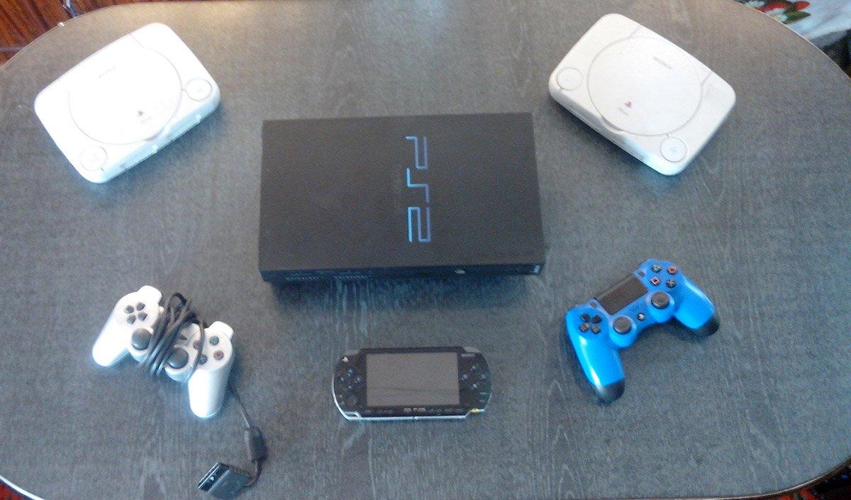 Детство с Playstation - Изображение 7