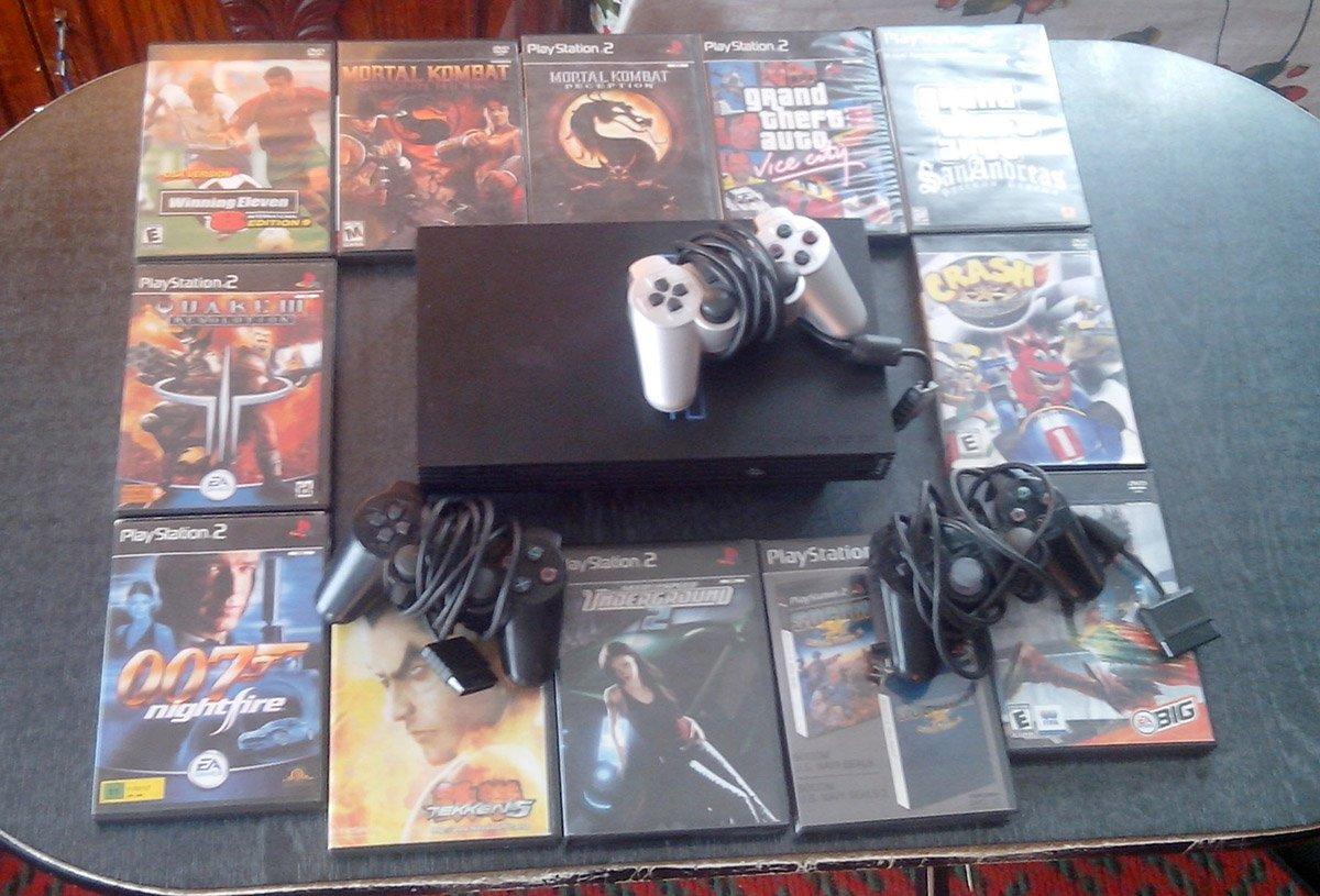 Детство с Playstation. - Изображение 5