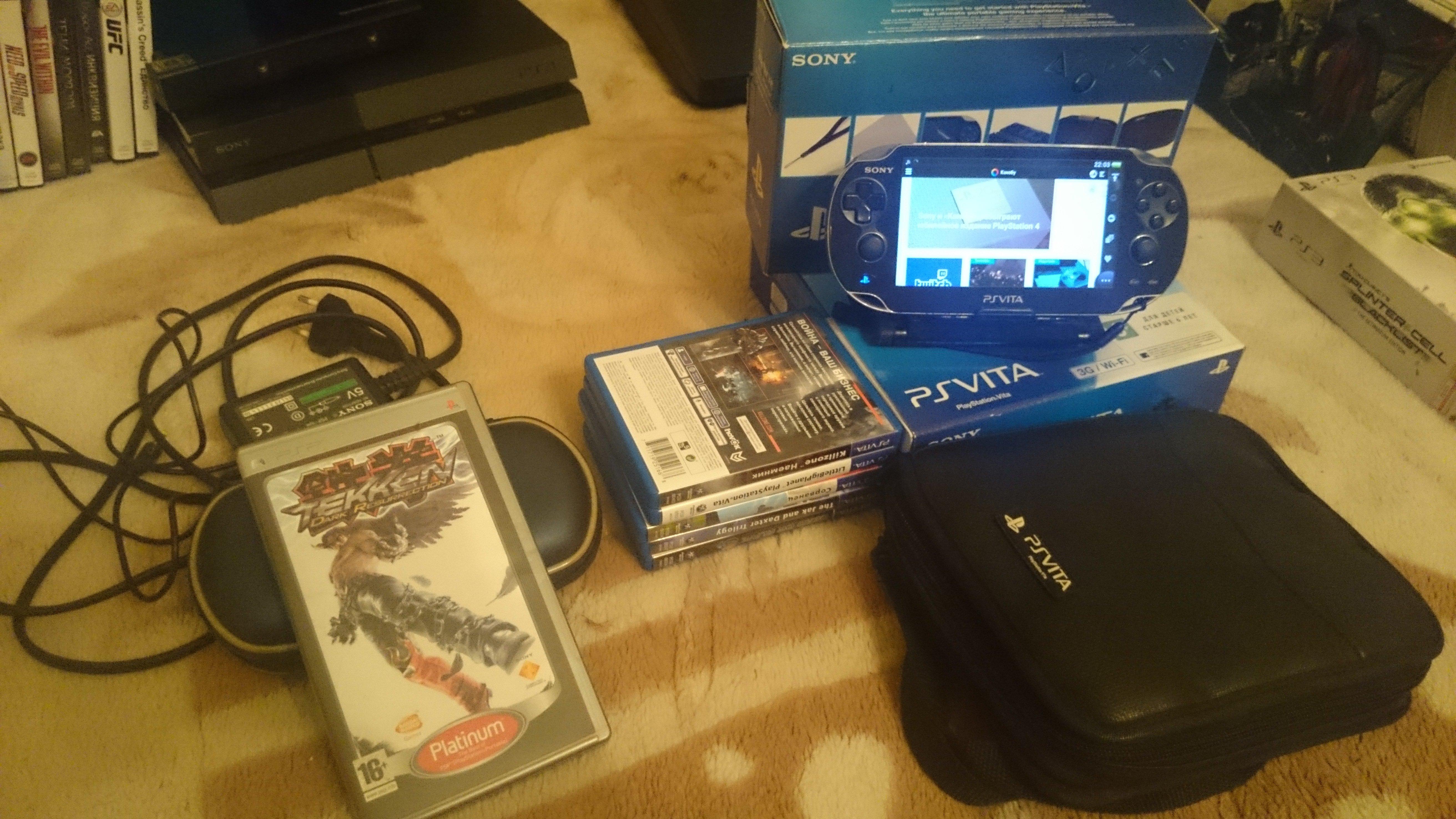 Я и Playstation - Изображение 5