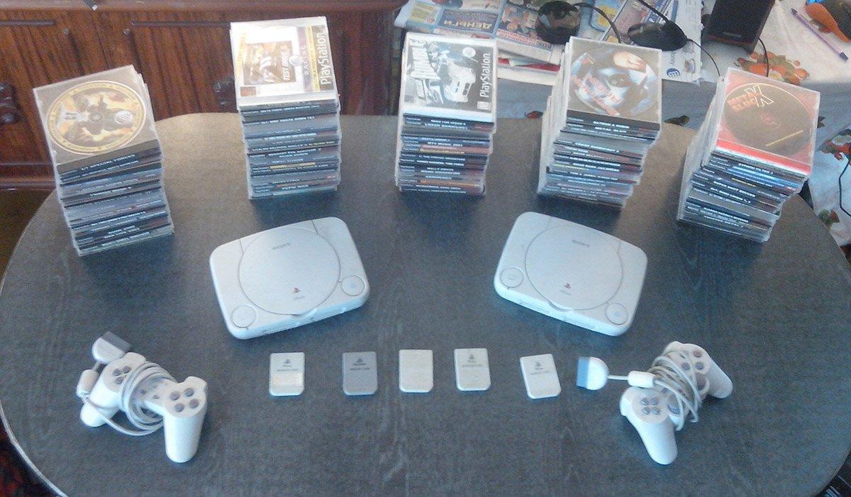 Детство с Playstation. - Изображение 2