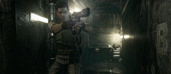 Оценки Resident Evil HD Remaster  - Изображение 1
