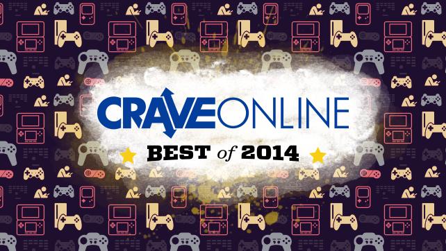 Десятка лучших игр 2014-го по версии Eurogamer и по версии Crave Online. - Изображение 2
