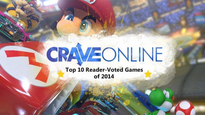 Десятка лучших игр 2014-го по версии Eurogamer и по версии Crave Online. - Изображение 3