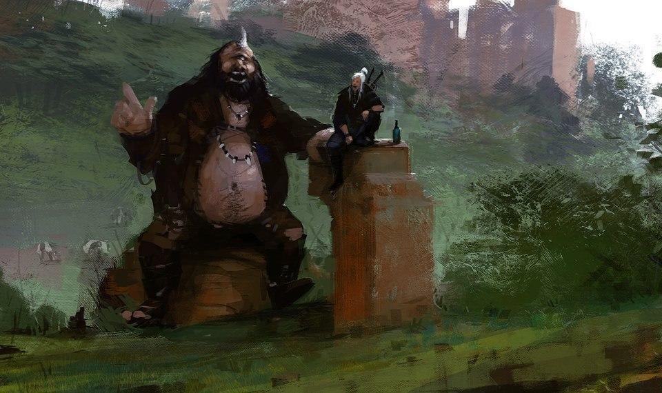 Якуб Розальски и немного его Ведьмака - Изображение 3