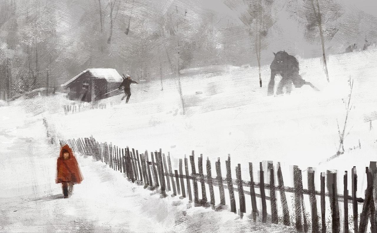 Якуб Розальски и немного его Ведьмака - Изображение 6