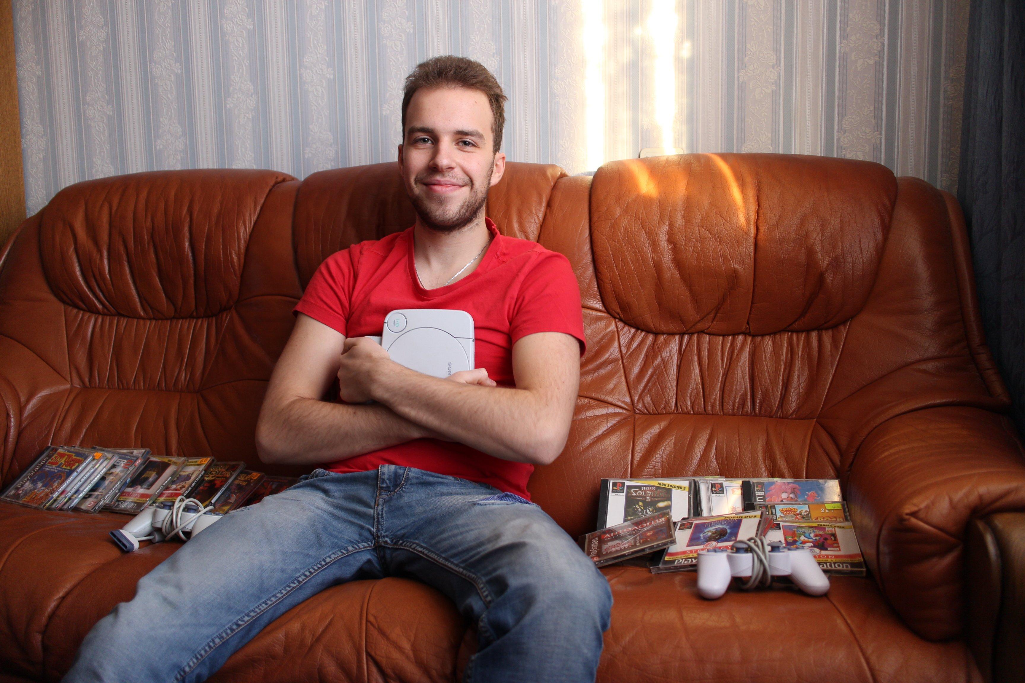 Жизнь, навсегда связанная с PlayStation - Изображение 2