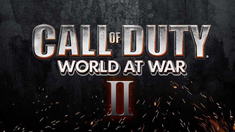 Слух : Call of Duty : WORLD AT WAR 2. А вы соскучились по второй мировой ?  - Изображение 1