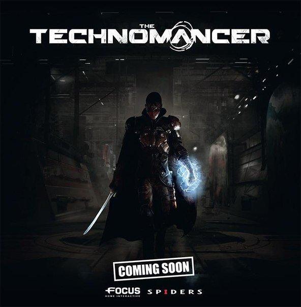 Technomancer. - Изображение 1