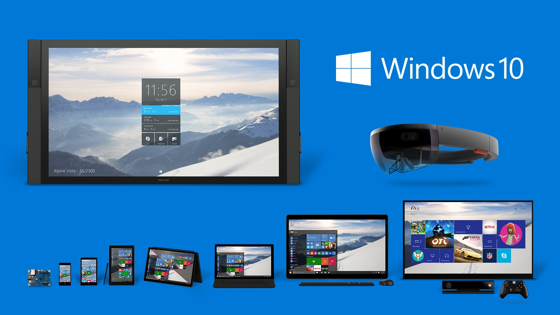 Microsoft второй раз входит в одну реку - Изображение 1