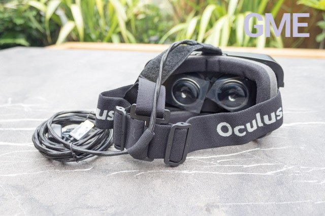Обзор Oculus Rift Development Kit 2  - Изображение 6