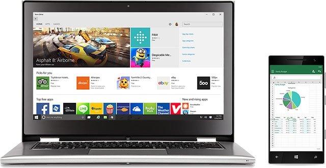 Сатья Наделла ответил на вопросы по поводу  Windows 10. - Изображение 1