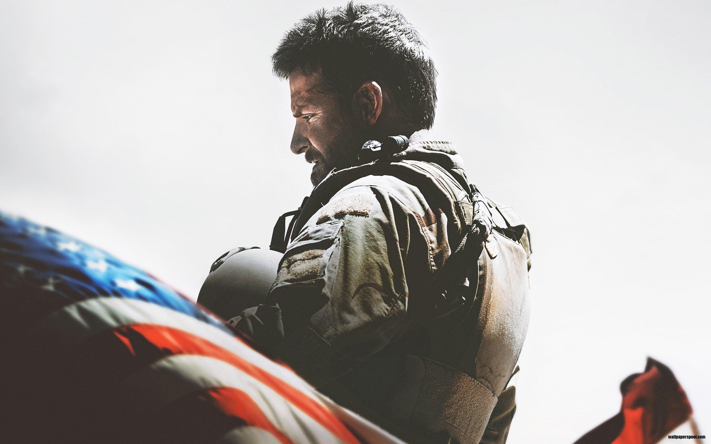 Повелитель дури 2.0 (обзор фильма american sniper) - Изображение 1