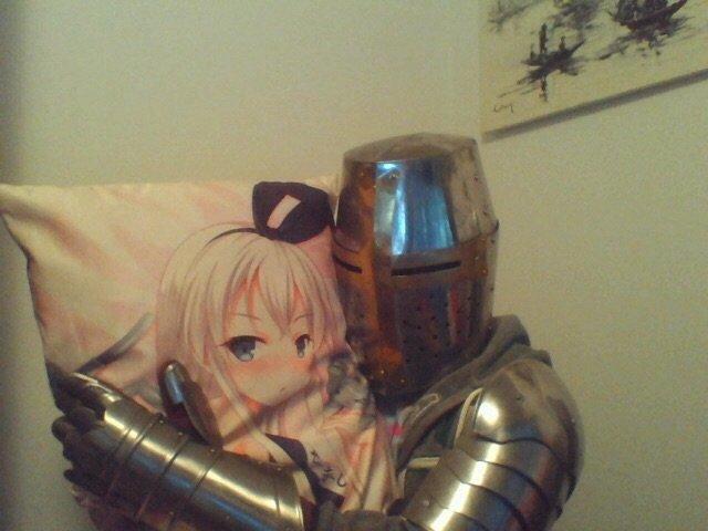 Рыцарь любви  - Изображение 1