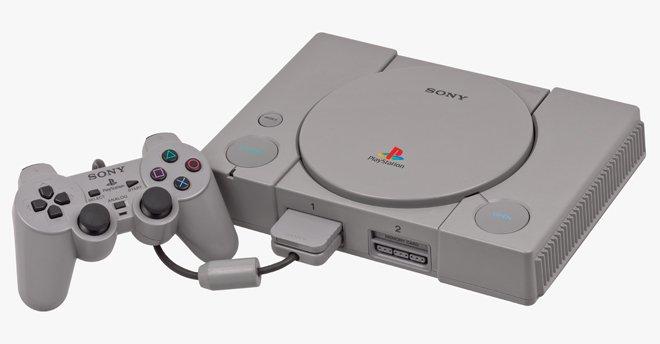 PlayStation: когда игрушки не стареют. Часть 1-2 (и пролог) - Изображение 2