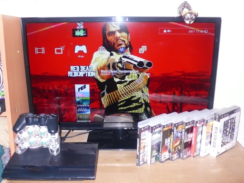 Знакомство с PlayStation3 - Изображение 1