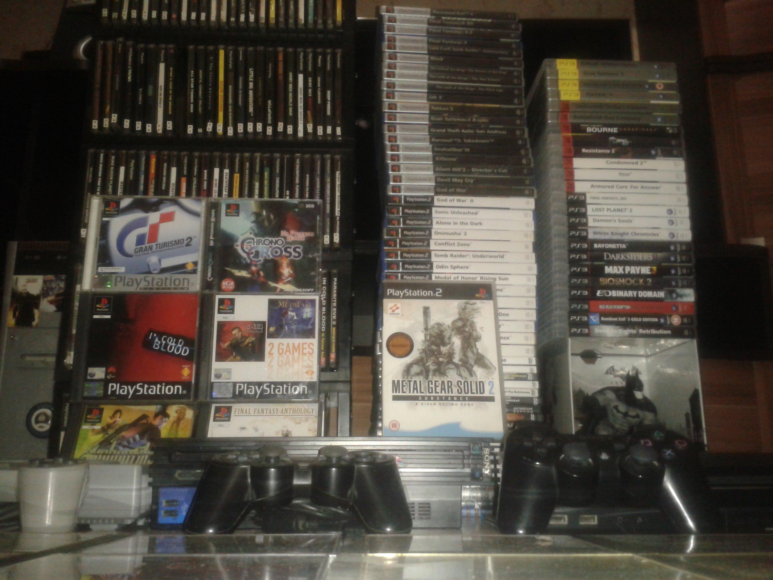 PlayStation: 20 лет спустя - Изображение 6