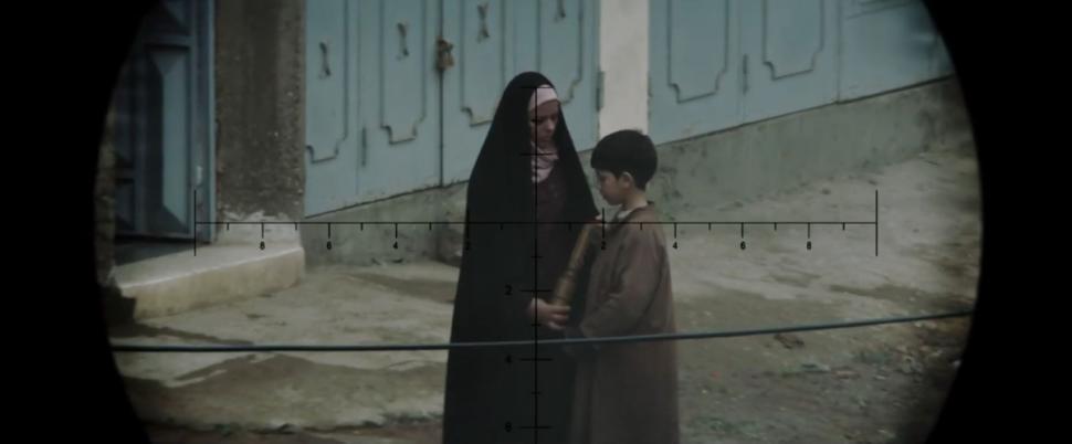 Повелитель дури 2.0 (обзор фильма american sniper) - Изображение 3