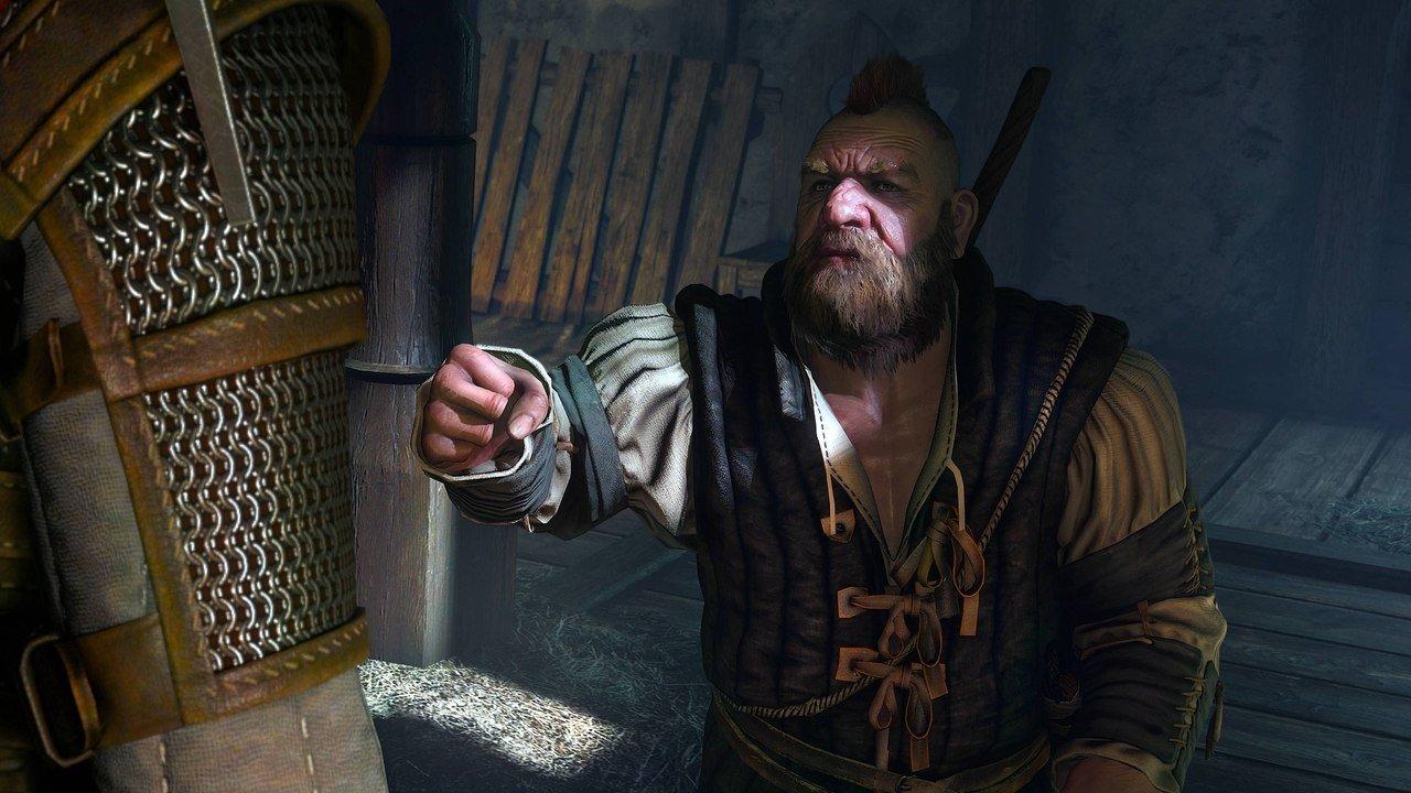 The Witcher 3: Wild Hunt. Все главное за прошедшее время и предстоящий показ.    После церемонии награждение TGA и п ... - Изображение 6