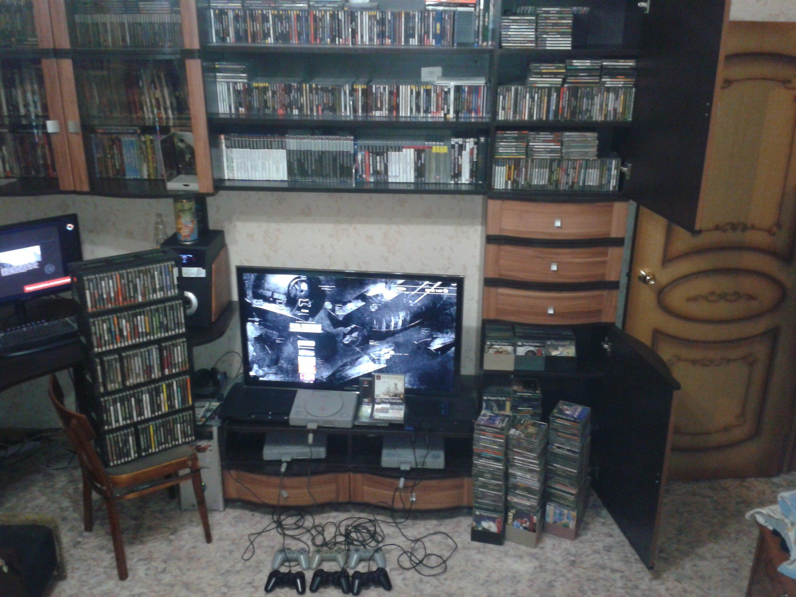 PlayStation: 20 лет спустя - Изображение 2