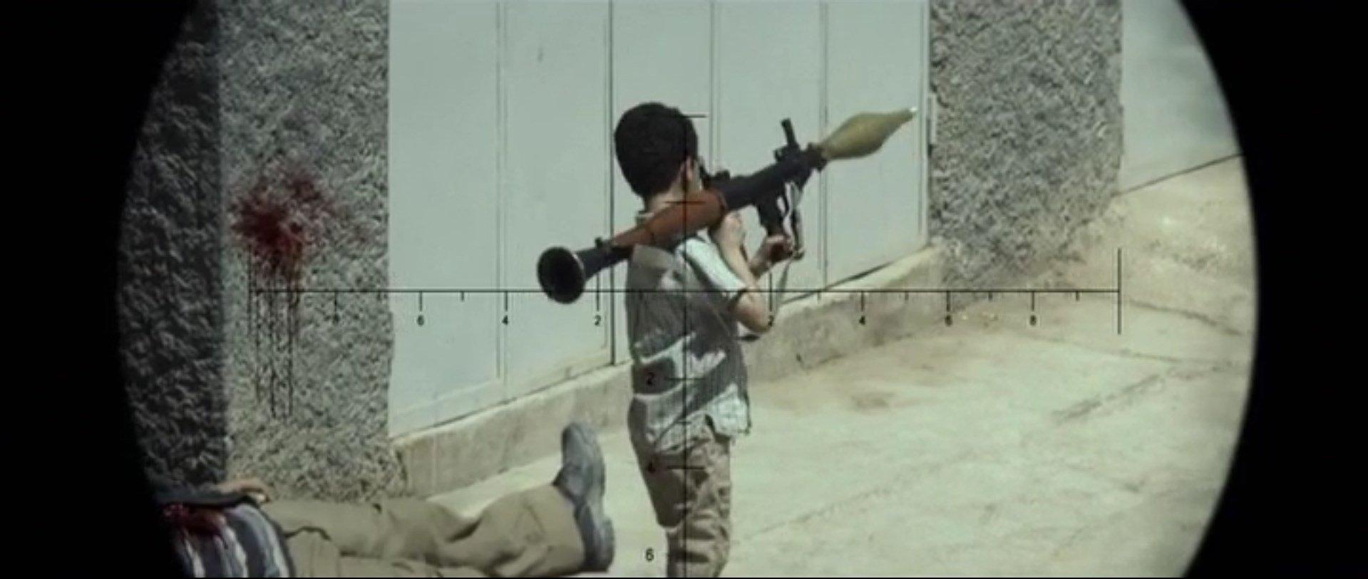 Повелитель дури 2.0 (обзор фильма american sniper) - Изображение 5