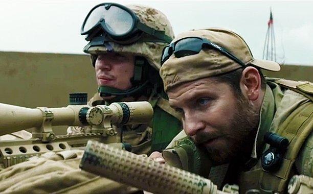 Повелитель дури 2.0 (обзор фильма american sniper) - Изображение 4