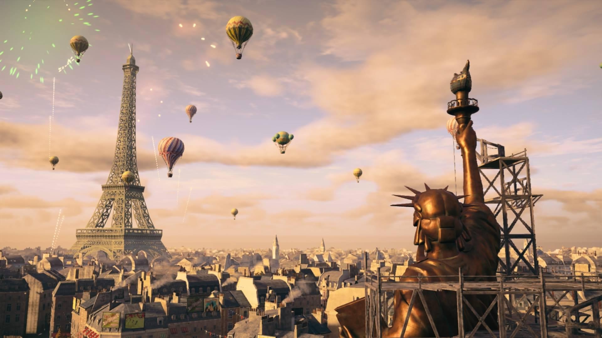 Краткие, сумбурные впечатления и отзывы об играх, о 2014 игровом годе и PS4, от сэра Макса Фрая.  - Изображение 10