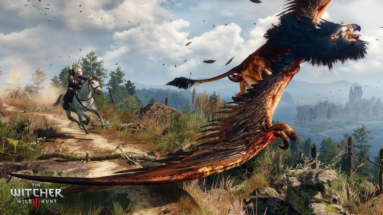 The Witcher 3: Wild Hunt. Презентация CD PROJEKT RED.     CD PROJEKT RED совместно с GOG.com проведут онлайн трансля ... - Изображение 6