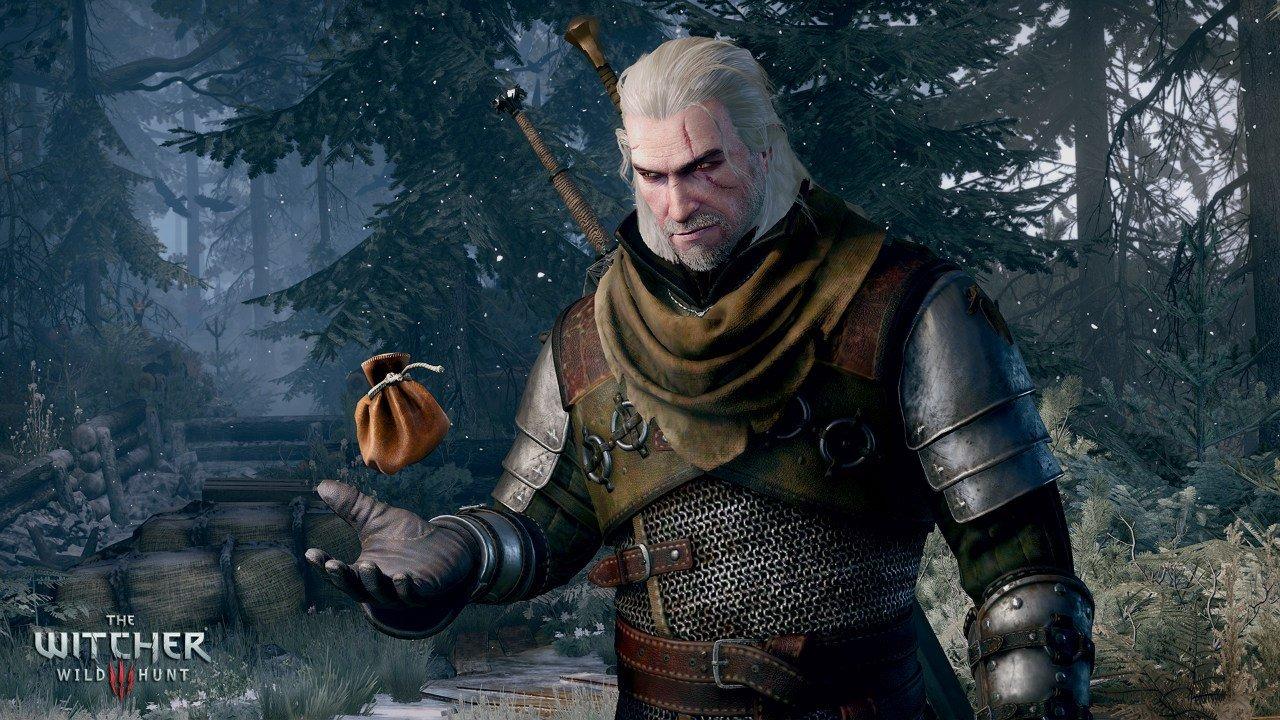 The Witcher 3: Wild Hunt. Презентация CD PROJEKT RED.     CD PROJEKT RED совместно с GOG.com проведут онлайн трансля ... - Изображение 10