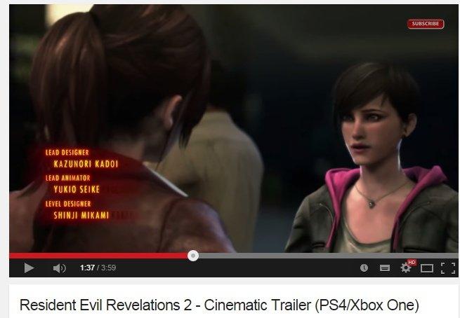 Синдзи Миками вернулся в Resident Evil, о боже!!! Если это так, то у серии есть шанс выбраться из «могилы», 4 част ... - Изображение 1