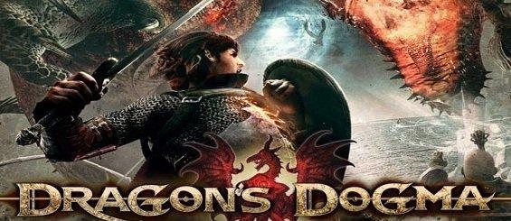 Dragon's Dogma Online официально заявлена для PC, PS3 и PS4  - Изображение 1