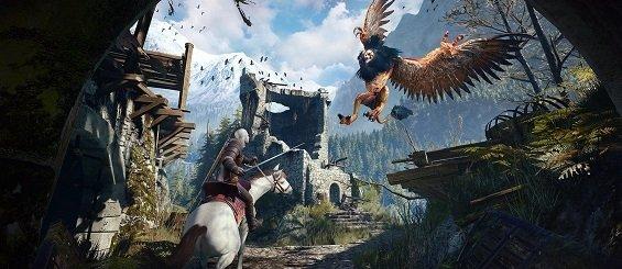 Свежие подробности The Witcher 3: Wild Hunt - Изображение 1