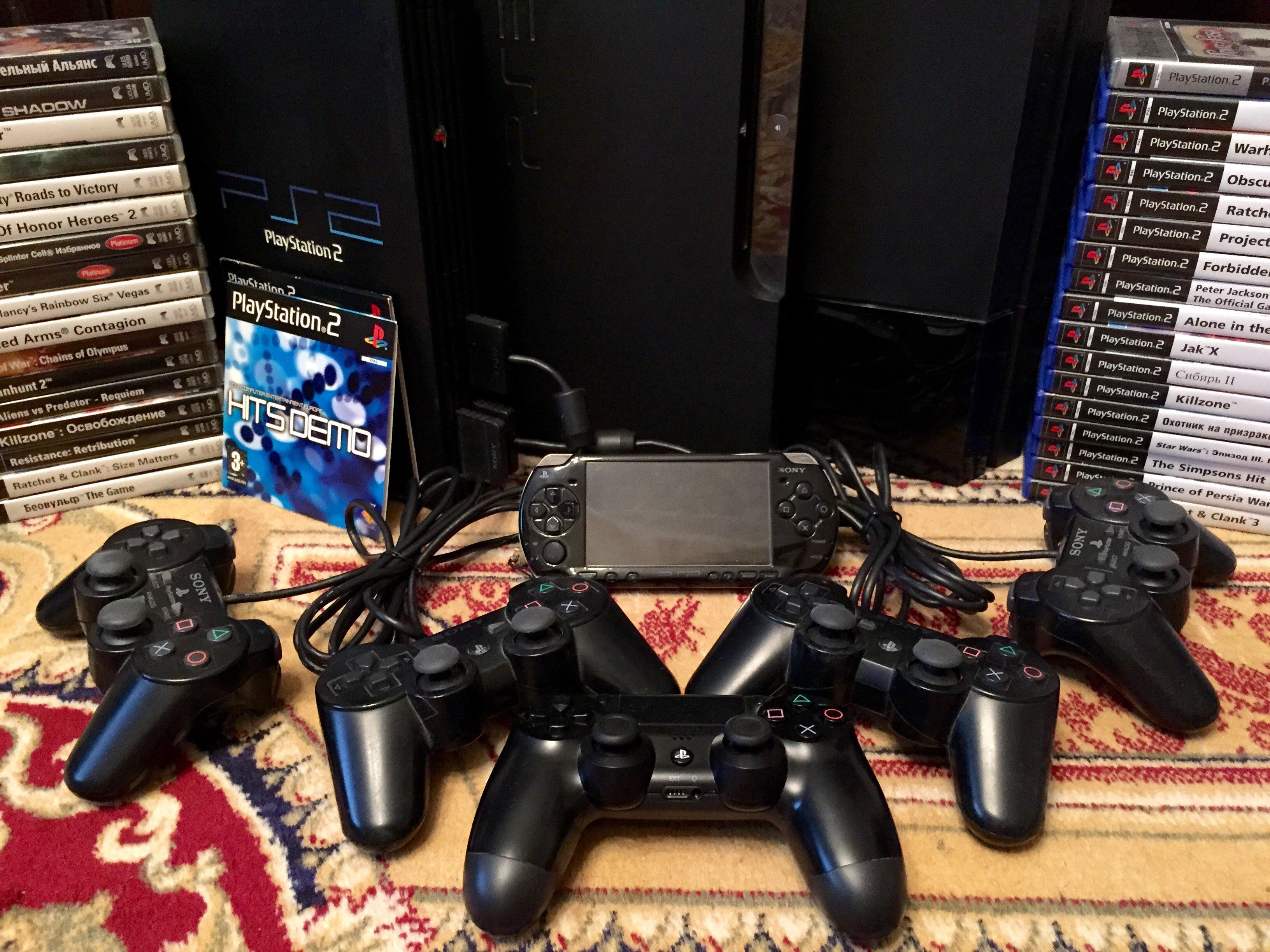 Маленькая история большого фаната PlayStation - Изображение 3