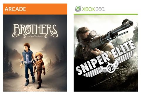 Бесплатные игры для подписчиков Xbox Gold в феврале. На 360-й норм,но чего-то как-то Х1 приуныл... - Изображение 2