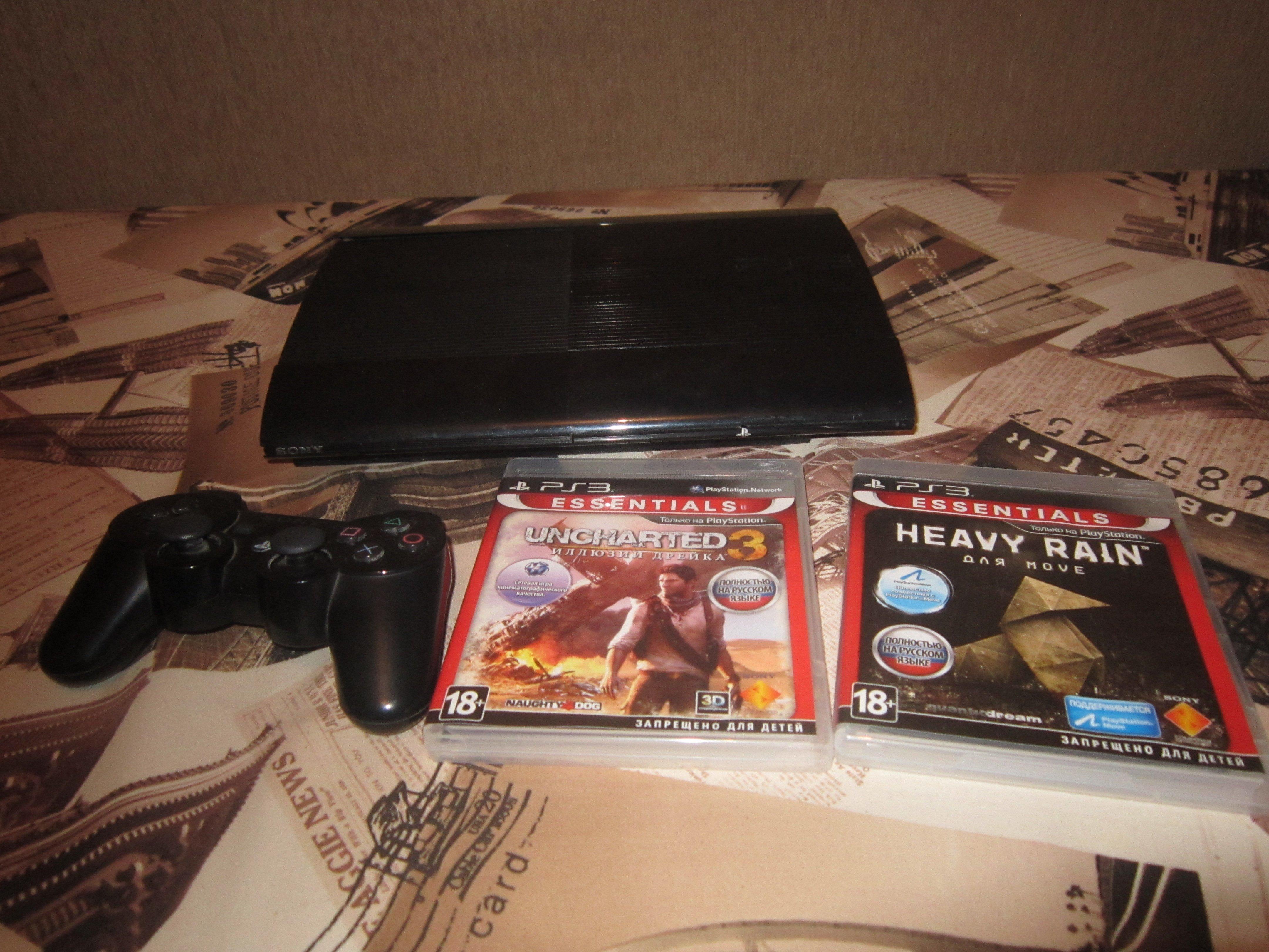 Как PlayStation стала  частью моей жизни. - Изображение 1
