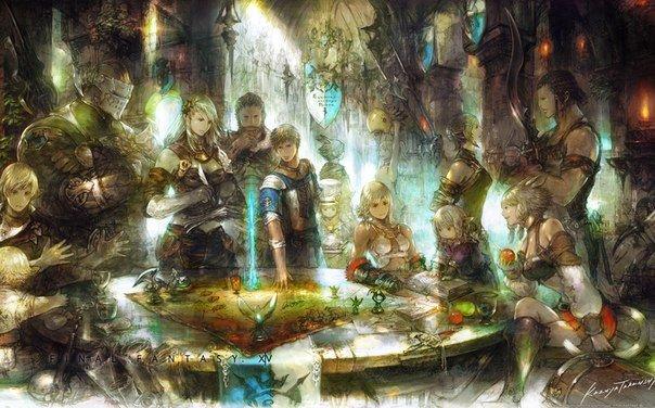 Final Fantasy XIV: A realm reborn. - Изображение 3
